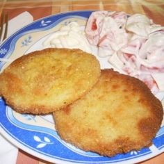 Cukkinis receptek   Mindmegette.hu Tortilla Chips, Cornbread, Pudding, Dinner, Ethnic Recipes, Food, Millet Bread, Dining, Custard Pudding