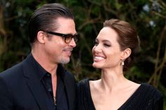 Brad and Angelina: Marriage crisis movie isn't aboutus