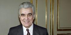 Le philosophe et académicien français René Girard est mort