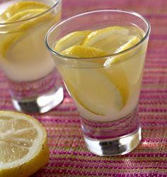 Citronnade, la recette d'Ôdélices : retrouvez les ingrédients, la préparation, des recettes similaires et des photos qui donnent envie !