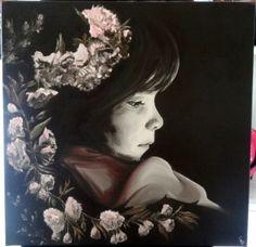 Cécile Pardigon - Galerie - Découvrez des créations originales : Tableau d'art…