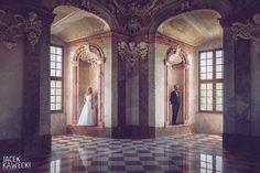 Ślubna sesja plenerowa – Aneta & Kamil