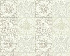Tapeta FARO 30042-3 kafelki płytki mozaika - Tapety i fototapety - na ścianę, do kuchni, na fizelinie, dla dzieci foto tapety, fototapeta ścienna