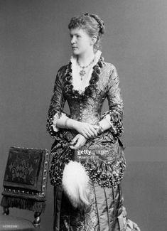 News Photo : Prussia, Elisabeth Anna Princess of -... Homburg, Princesa Victoria, Hesse, Princess Elizabeth, Grand Duke, Royal House, Prince And Princess, Wikimedia Commons, Still Image