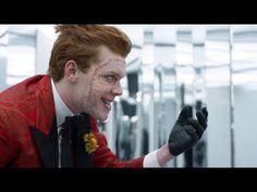 Jerome Valeska Joker, Gotham Characters, Cameron Monaghan, Leo, Youtube, Jokers, Twins, Wallpaper, Maze