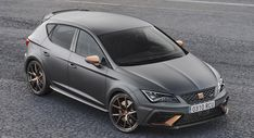 Seat UK Has Sold Out Its Allotment Of Leon Cupra R Hot Hatches