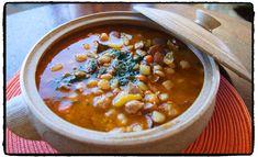 Receita exclusiva preparada pelo chef Kaka Padula.