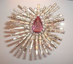 Vintage-Schreiner-NY-Couture-Spoke-pin-brooch-pendant-3-SCHREINER-ruffle