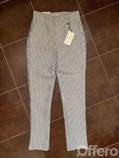 Offero - Inzeruj lepšie Slim, Pants, Fashion, Chinese, Trouser Pants, Moda, Fashion Styles, Women's Pants, Women Pants