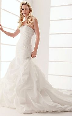 ATHANASIA - brudekjole
