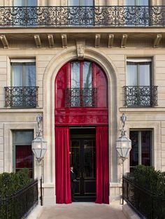 Chronique food La Reserve Paris Hotel and Spa