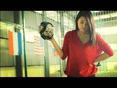 FANTASTIC WORK - World Cup 2014 SOCCER ART - Ronaldo, Neymar and Messi Portraits…
