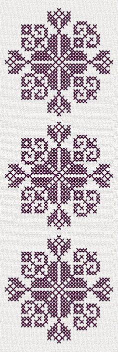 Cross Stitch, Crochet, Art, Driveways, Table Toppers, Embroidery, Crosses, Art Background, Punto De Cruz