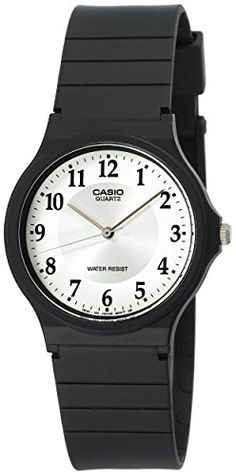 Casio Womens MQ247B3 Classic Watch ** Click image for more details.