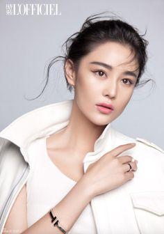Viann Zhang Xin Yu 张馨予