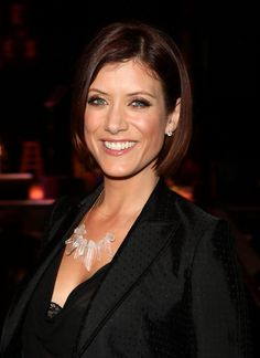 Actress Kate Walsh attends the Children Mending Hearts Gala held at the House Of Blues on February 2009 in Hollywood, California. (Photo by Jason Merritt/Getty Images for Children Mending Hearts) *** Local Caption *** Kate Walsh Hair Color Auburn, Auburn Hair, New Hair Colors, Addison Montgomery, New Hair Do, Beauty Makeover, Kate Walsh, Cooler Look, Long Hair Cuts