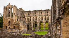 Rievaulx Abbey Things to do | English Heritage