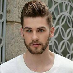 "6,210 Likes, 68 Comments - Men's beard & hairstyles (@hairandbeards) on Instagram: ""Your next haircut ⬆⬆⬆ #London #Kuwait #UAE #Sweden #Ireland #USA #mensfashionpost  #Mensfashion…"""