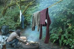 hoh rain forest camping | Kalaloch Campground is on a bluff overlooking the Pacific