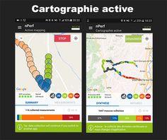 Testez la couverture 3G / 4G de vos trajets en temps réel (Journaldugeek)