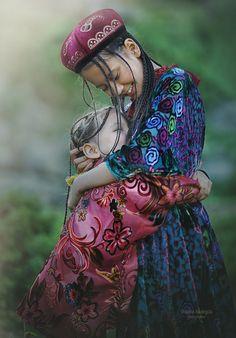 35PHOTO - nadima - ......Kazakhstan, Almaty
