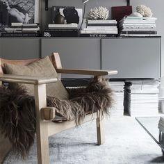 my scandinavian home: The atmospheric home of a Swedish interior designer Interior Blogs, Gray Interior, Interior Exterior, Home Interior, Interior Inspiration, Inspiration Boards, Pretty Things, Swedish Interiors, Ideas Hogar