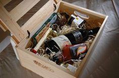 Get Starbox wooden gift boxes for your special occasion and giveaways.