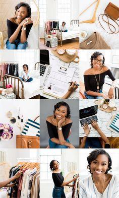 Brand Stories by Tifani Lyn // Personal Stylist // Studio Tour // Workspace Tour // Brand Photography, website content, portrait, flatlay, Business Headshots, Business Portrait, Business Photos, Fotografie Branding, Lifestyle Photography, Photography Website, Photographer Branding, Foto Pose, Portraits