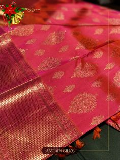 This Christmas, Let Your Wardrobe Embody The Spirit Of The Festival With These Handpicked Looks - Angadi Silks