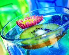 Portable Mini Fridge With Glass Door Portable Mini Fridge, Small Refrigerator, Blue Curacao, Mindful Eating, Coffee Machine, Raw Vegan, Fruits And Vegetables, Glass Door, Rum