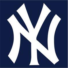 NY Yankees Logo | New York Yankees Logo Fair Use