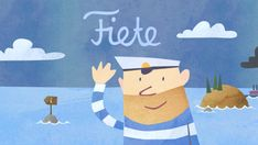 Fiete by Wolfgang Schmitz