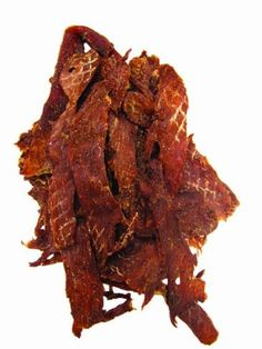 Peppered Turkey Jerky (16oz.), Our peppered turkey jerky has a perfect balance of salt and pepper. The old fashioned recipe appeals to the sale lovers fancy and with the additional peppered applied its delightful semi-dry texture o..., #Grocery, #Jerky & Dried Meats, $37.00 Beef Jerky, Sports Nutrition, Xmas Gifts, Salt, Turkey, Lovers, Fancy, Stuffed Peppers, Texture