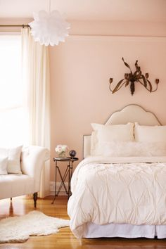 Crystal's San Francisco Home : Meg Biram