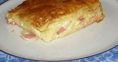 All About internet - Ειρήνη Νίκου - macedonian food Cookie Dough Pie, Lunch Recipes, Cooking Recipes, Greek Appetizers, The Kitchen Food Network, Macedonian Food, Greek Dishes, Oven Dishes, Think Food