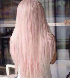 Pastel pink // Patrizia Conde