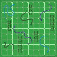 make your own snakes and ladders template - pinterest the world s catalog of ideas