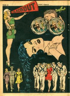 Nick Cardy art