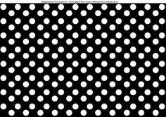 background black and white dots - Google zoeken