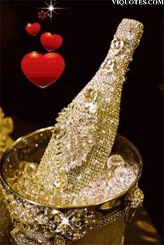happy new year gif Happy New Year Gif, Happy New Year Images, Birthday Greetings, Birthday Wishes, Happy Birthday, New Year 2017, New Year Wishes, Nouvel An, Happy Anniversary