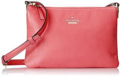 $155, Kate Spade New York Ivy Place Gabriella Cross Body Bag. Sold by Amazon.com. Click for more info: https://lookastic.com/women/shop_items/143439/redirect