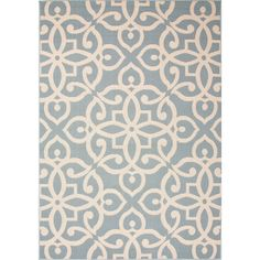 Beige, Blue, Grey, Natural, Navy, White, Indoor Outdoor Rug, 10' x 10', 10' x 12', 10' x 13', 10' x 14', 12' x 15', 2' x 3', 7' x 10', 8' x 10', 8' x 11', 8' x 12', 8' x 13', 9' x 10', 9' x 11', 9' x 12', 9' x 13' Home Goods : Free Shipping on orders over $45 at Overstock.com - Your Home Goods Store! Get 5% in rewards with Club O!