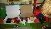 Skupina - Montessori aktivity