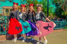 3rd Annual Dapper Day at Disneyland - LA Weekly