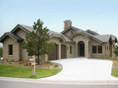 To Me There Is Something About A Stucco Home With Dark Brown Trim That Just Doesn 39 T Work