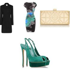 """""""My Church Outfit"""" by tathegodess on Polyvore"""