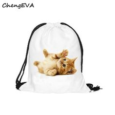 2017 Casual Hot Sale Attractive Elegant Fashion Unisex Emoji Backpacks 3D  Printing Bags Drawstring Backpack Dec 30-in Backpacks from Luggage   Bags  on ... b5a141d23193