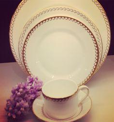 Wedgwood Wedgwood, Decorative Plates, Trends, News, Tableware, Home Decor, Homemade Home Decor, Dinnerware, Dishes