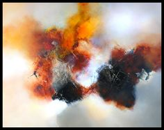 Abstract Artist: Eelco Maan Medium: Mixed Media Website:  www.eelcomaan.nl It is a kind of a...