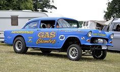 '55 Gasser:
